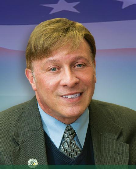 Mayor Michael A. Lavorata